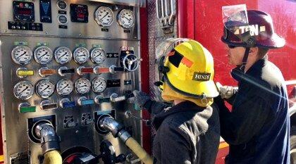 Pump Operations